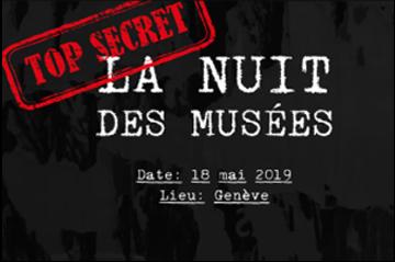 """Mathscope at """"La Nuit des Musées"""""""