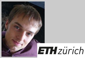 Thomas Willwacher appointed associate professor at ETH Zurich
