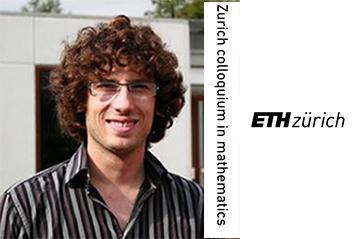Hugo Duminil-Copin's Zurich colloquium in mathematics online talk