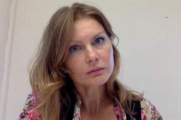 SwissMAP member stories: Olga Chekeres