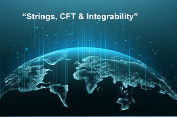 "Online ""Strings, CFT & Integrability"" seminar by our member Marcos Mariño (UNIGE)"