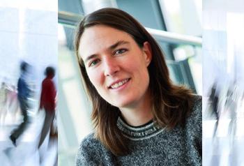 Amanda Turner - Visiting Researcher