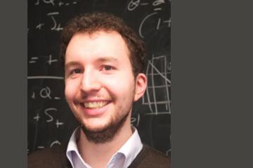 Departing members - Alessandro Sfondrini (ETH Zurich)