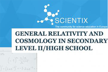 General Relativity and Cosmology in Secondary Level II / High School