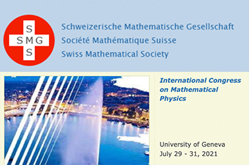 Swiss Mathematical Society ICMP online article