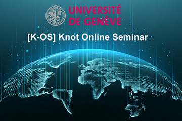 [K-OS] Knot Online Seminar