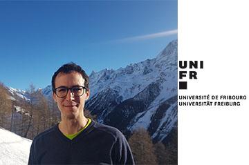New member: Sébastien Ott (UniFR, I. Manolescu's Group)
