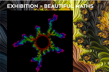 Online Exhibition: Beautiful Maths