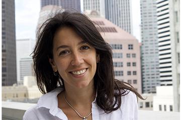 SwissMAP welcomes Prof. Alba Grassi (UNIGE & CERN)