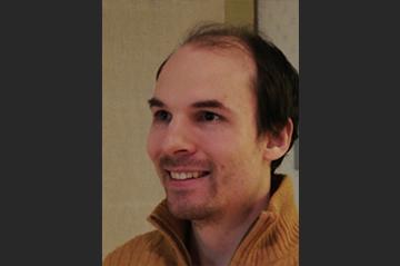 New member: Janne Junnila (EPFL, J. Aru Group)