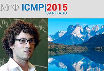 Hugo Duminil-Copin receives the IAMP Early Career Award