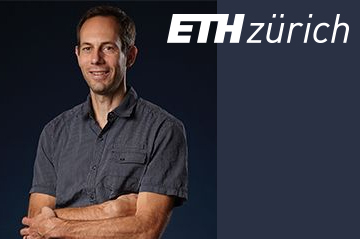 SwissMAP welcomes Prof. Renato Renner (ETH Zurich)