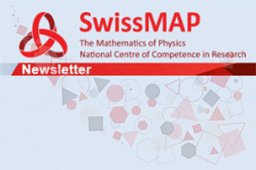 The September issue of the SwissMAP newsletter is available online