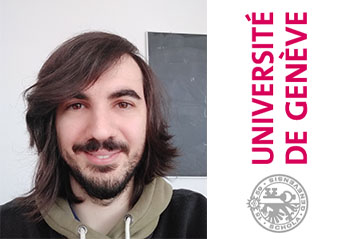 New member: Ramon Miravitllas  (UNIGE, M. Mariño's Group)