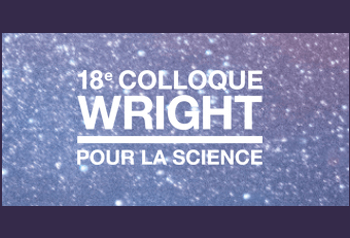 Alice Gasparini and Andreas Mueller's work shown at Colloque Wright