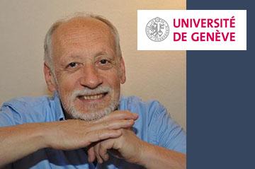 SwissMAP welcomes Prof. Nicolas Gisin (UniGE)