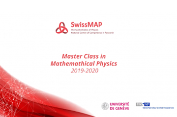 Our Master Class in Mathematical Physics videos available online