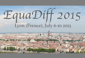 Conference EquaDiff2015