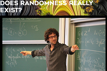 Does randomness really exist?