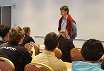 SwissMAP meeting in Engelberg