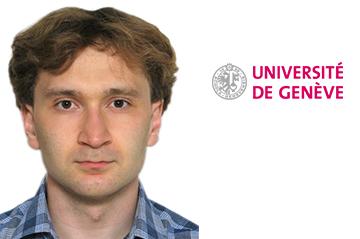 New member: Prof. Aleksandr Logunov (UNIGE)