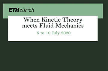 When Kinetic Theory meets Fluid Mechanics