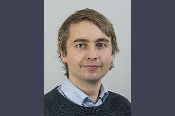 New member: Jakub Vosmera