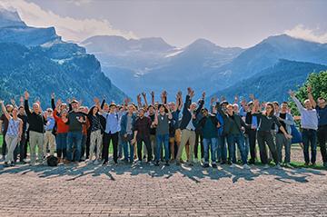 Photos, Colloquia  & Public Talks from our SwissMAP Annual General Meeting