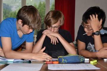 Cours Euler Summer School