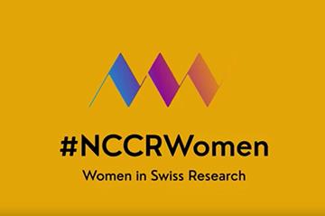 SwissMAP #NCCRWomen campaign videos