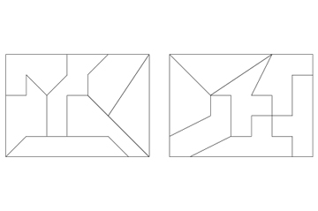 Two Rectangles