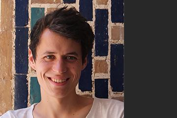 New member: Laurin Köhler-Schindler (ETH Zurich, V. Tassion Group)